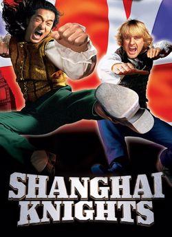 Шанхайські лицарі