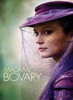 Пані Боварі