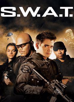 S.W.A.T.: Спецназ міста янголів