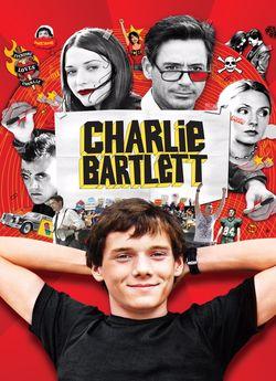 Чарлі Бартлетт