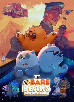 Ми звичайні ведмеді: Фільм