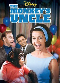 Мавпячий дядько