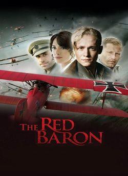 Червоний барон