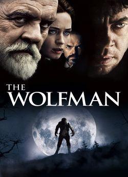 Людина-вовк