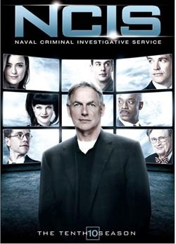 NCIS: Полювання на вбивцю (Сезон 10)