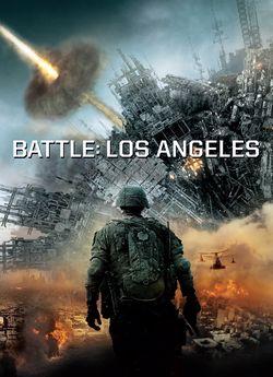 Глобальне вторгнення: Битва Лос-Анджелес