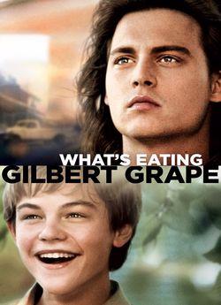 Що гнітить Гілберта Грейпа
