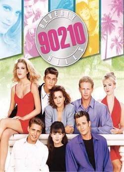 Беверлі Хіллз 90210 (Сезон 2)