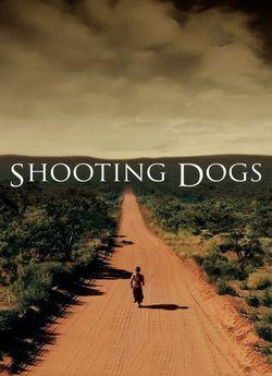 Відстрілюючи псів