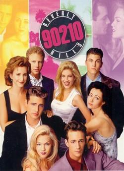 Беверлі Хіллз 90210 (Сезон 3)