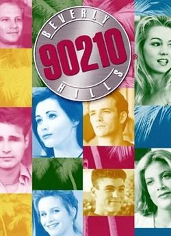 Беверлі Хіллз 90210 (Сезон 4)
