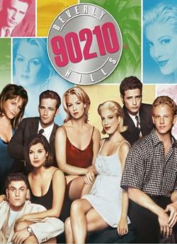 Беверлі Хіллз 90210 (Сезон 5)