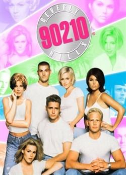 Беверлі Хіллз 90210 (Сезон 7)