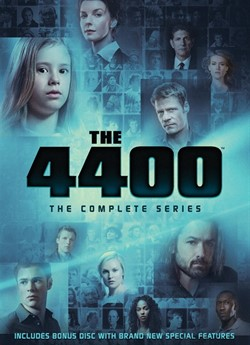 4400 (Сезон 1)