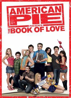 Американський пиріг 7: Книга кохання