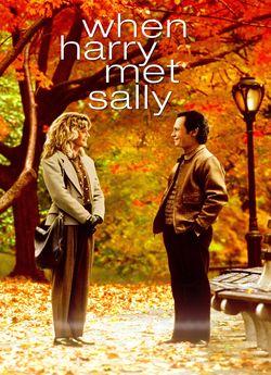 Коли Гаррі зустрів Саллі