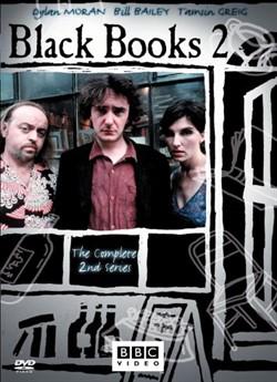 Книгарня Блека (Сезон 2)