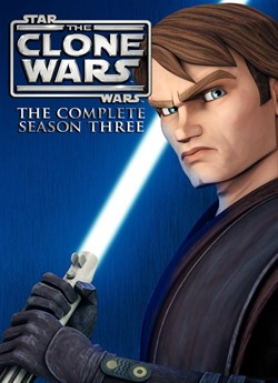 Зоряні Війни: Війни клонів (Сезон 3)