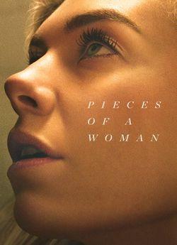 Фрагменти жінки