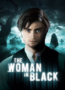 Жінка у чорному