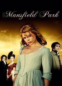 Менсфілд Парк