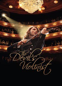 Паганіні: Скрипаль диявола