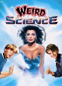 Чудернацька наука