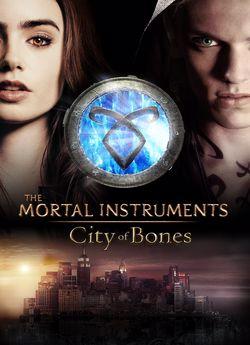 Знаряддя смерті: Місто кісток