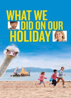 Як ми провели канікули