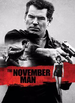 Людина листопада