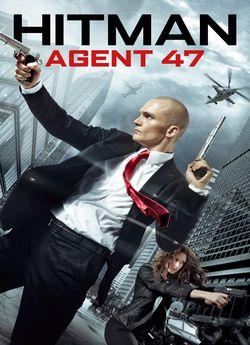 Хітмен: Агент 47