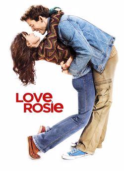 З любов'ю, Розі