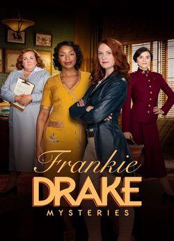 Розслідування Френкі Дрейк