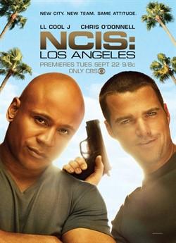 NCIS: Морська поліція. Лос Анджелес (Сезон 1)