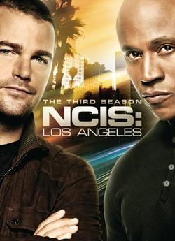 NCIS: Морська поліція. Лос Анджелес (Сезон 3)