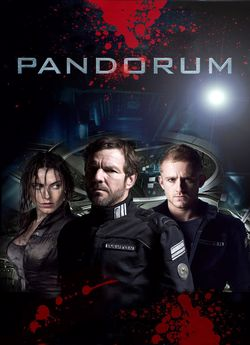 Пандорум