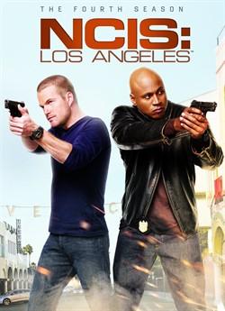 NCIS: Морська поліція. Лос Анджелес (Сезон 4)