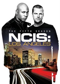 NCIS: Морська поліція. Лос Анджелес (Сезон 5)