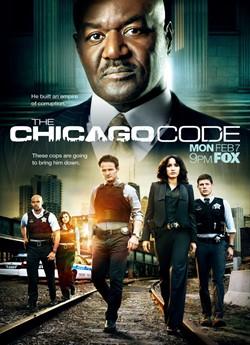Закони Чикаго (Сезон 1)