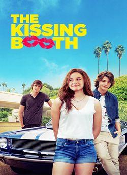 Будка поцілунків
