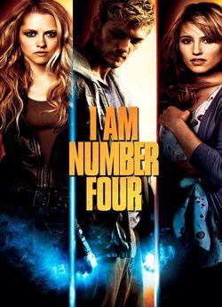 Я — номер чотири
