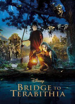 Міст у Терабітію