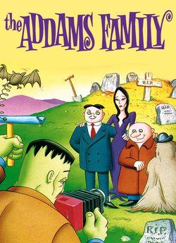 Родина Адамсів