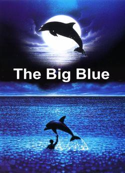 Блакитна безодня