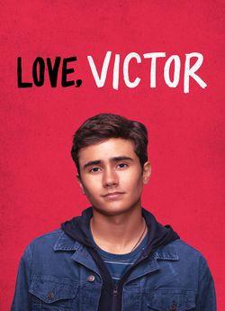 З любов'ю, Віктор