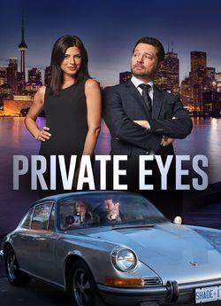 Приватні детективи