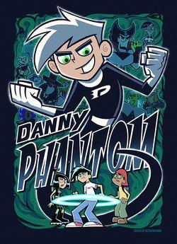 Денні-привид