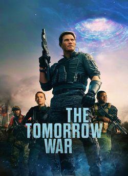 Війна завтрашнього дня