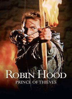 Робін Гуд: Принц злодіїв