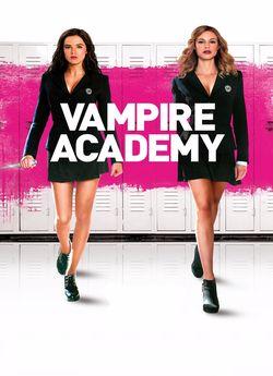Академія вампірів